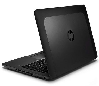 "Ultrabook HP ZBook 14 G2 / 14"" FHD / Intel Core i7-5500U 2.4GHz / 8GB / 256GB SSD / AMD Firepro M4150 1GB / W7+W8.1P"