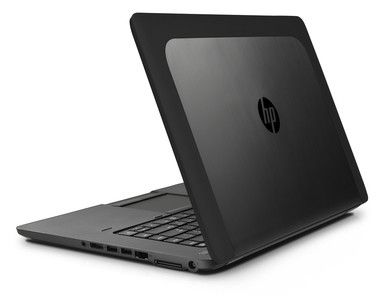 "Ultrabook HP ZBook 15U / 15.6"" FHD / Intel i5-5300U 2,9GHz / 4GB / 1TB / AMD Firepro M4170 1GB / WLAN / BT / W7+8.1P"