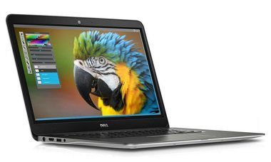 "Notebook DELL Inspiron 15 (7548) / 15.6"" T / Intel Core i7-5500U / 16GB / 256GB SSD / AMD R7 M270 4GB / W8.1 / stříbrná / 2YNBD"