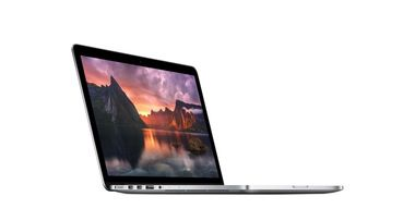 "Ultrabook Apple MacBook Pro 13""  / Intel Core i5 2.9GHz / 8GB / 512GB SSD / Intel Iris 6100 / OS X El Capitan"