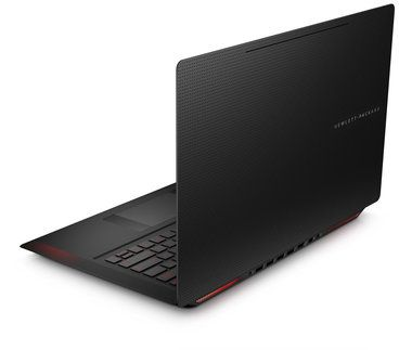 "Notebook HP Omen 15-5011nc / 15.6"" Touch / Intel Core i7-4710HQ 2.5GHz / 8GB / 512GB / nV GF GTX 860M 4GB / W8.1 / černá"