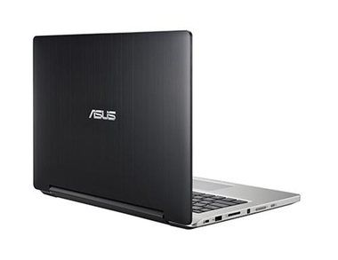 "Notebook ASUS Transformer Book TP300LA-C4174H / 13.3""IPS Touch / Intel i7-5500U 2.4GHz / 8GB / 128GB SSD / Intel HD / W8.1 /černá"