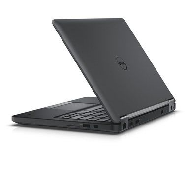 "Ultrabook DELL Latitude E5250 / 12.5""HD / Intel Core i3-5010U 2.1GHz / 4GB/ 500GB / Intel HD 5500 / W7P+W8.1P/ šedá"