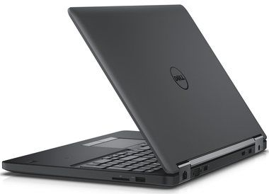 "Notebook DELL Latitude E5550 / 15.6""FHD / Intel i5-5300U 2.3GHz / 8GB / 256GB SSD / nVidia GF 830M 2GB / W7P+W8.1"