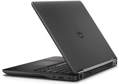 "Notebook DELL Latitude E7450 / 14"" HD / i5-5300U 2.3GHz / 4GB / 500GB SSHD / Intel HD / W7+W8.1P / 3YNBD"