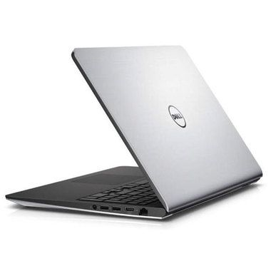 "Notebook DELL Inspiron 15 (5558) / 15.6""HD / Intel Core i3-4005U 1.7GHz / 4GB / 500GB / Intel HD / W8.1Pro / stříbrná / 3YNBD"