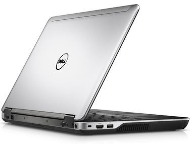 "Notebook DELL Latitude E6540 / 15.6"" FHD / Intel i7-4610M 3GHz / 8GB / 256GB SSD / DVD / AMD HD8790M 2GB / W7P / 3YNBD / stříbrný"