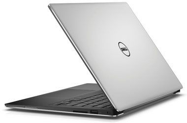 "Ultrabook DELL XPS 13 (9343) Touch / 13.3"" QHD / Intel Core i7-5500U / 8GB / 256GB SSD / Intel HD / Win8.1P / stříbrná / 3YNBD"