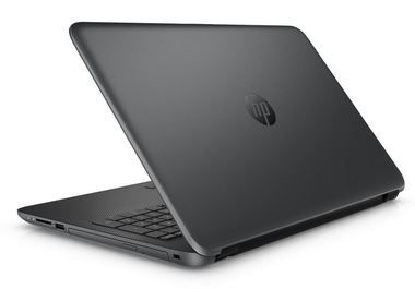 "Notebook HP 255 G4 / 15.6"" / AMD E1-6015 1.4GHz / 2GB / 500GB / AMD Radeon R2 / FreeDOS 2.0 / černá"