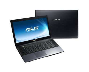 "Notebook ASUS K751LB / 17.3"" HD+ / Intel Core 5500U 2.4GHz / 2TB HDD / 8GB RAM / DVD / NVIDIA GeForce GT 940M / Win 8.1 / černá"