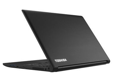 "Notebook TOSHIBA Satellite Pro R50-C-107 / 15.6"" HD / Intel Core i3-5005U 2GHz / 4GB / 500GB / Intel HD / DVD / Win 8.1 / černá"