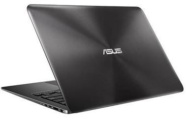 "Ultrabook ASUS ZenBook UX305FA-DQ148H / 13.3"" QHD+ IPS / Intel Core M-5Y71 1.2GHz / 8GB / 256GB / Intel HD / Win8.1 / černá"
