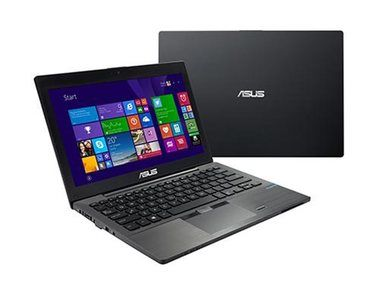 "Notebook ASUS BU201LA-DT121G / 12.5"" FHD IPS / Intel Core i5-4310U 2.0GHz / 8GB / 256GB / Intel HD / W7Pro / šedá"