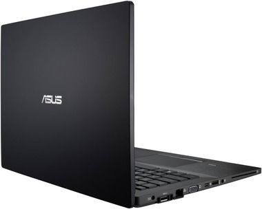 "Notebook ASUS B451JA-FA155G / 14"" FHD IPS / Intel Core i5-4310M 2.7GHz / 8GB /  256GB / Intel HD / DVDRW / VGA / Win 7P / černá"