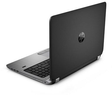 "Notebook HP PROBOOK 450 G2 / 15.6"" HD / Intel Core i5-5200U 2.2GHz / 4GB / 1TB / Intel HD / DVDRW / FpR / WiFi+BT / W10downgraded"