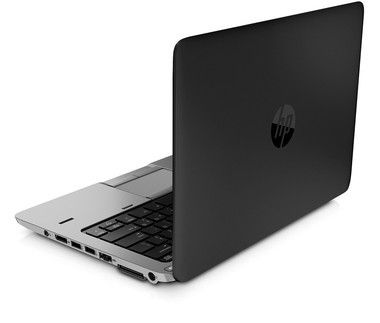 "Notebook HP ELITEBOOK 820 G2 / 12.5"" FHD / Intel i7-5500U 2.4GHz / 8GB / 512GB SSD / Intel HD / FpR / W10P"
