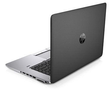 "Notebook HP ELITEBOOK 755 G2 / 15.6"" FHD / AMD A10-7350B 2.1 GHz / 8GB / SSD 256GB / AMD R5 / FpR / W10P / Stříbrný"