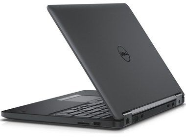 "Notebook Rozbaleno - DELL Latitude E5550 / 15.6""HD / Intel i3-5010U 2.1GHz / 4GB / 500GB / Intel HD 5500 / W7P+W8.1  / rozbaleno"