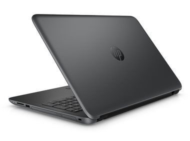 "Notebook HP 250 G4 / 15.6"" HD / Intel Pentium 3825U 1.9GHz / 4GB / 500GB / Intel HD / HDMI / DVD±RW / Win10 / černá / výprodej"