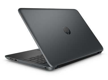 "Notebook HP 250 G4 / 15.6"" HD / Intel Core i5-5200U 2.2GHz / 4GB / 1TB / Intel HD / HDMI / DVD±RW / Win10 / černá"