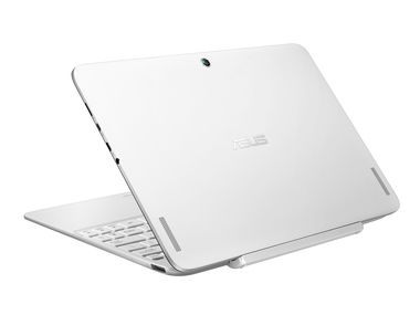 "Netbook ASUS Transformer Book T100HA-FU027T / 10.1""IPS Touch / Intel x5 Z8500 1.44GHz / 4GB / 128GB / Intel HD / Win10 / bílá"