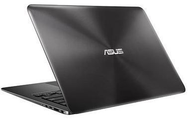 "Ultrabook ASUS ZenBook UX305CA-DQ029T / 13.3"" QHD+ IPS / Intel Core M5-6Y54 1.1GHz / 8GB / 256GB / Intel HD / Win10 / černá"