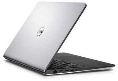 "Notebook DELL Inspiron 15 (5558) / 15.6"" HD / i3-5005U 2GHz / 4GB / 1TB / Intel HD 5500 / Win8.1 64bit / stříbrný / 2YNBD"