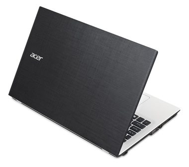 "Acer Aspire E 15 (E5-522G-632B) / 15.6""HD / AMD A6-7310 2.0GHz / 4GB / 1TB / AMD R5 M335 2GB / DVDRW / Win10 / bílá"