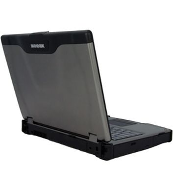 "Notebook DURABOOK SA14  / 14"" HD / Intel Pentium 2020M 2.4GHz / 4GB / 500GB / AMD Radeon E6760 1GB / DVD-RW / W7Pro"