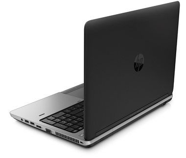 "Notebook HP ProBook 655 G1 / 15.6"" FHD / AMD A10-5750M 2.5GHz / 8GB / 256GB SSD / Radeon HD 8650G / DVDRW / Win10 Pro downgraded / výprodej"