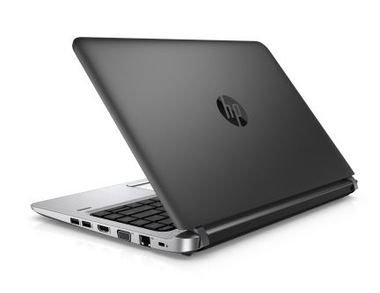"Notebook HP ProBook 430 G3 / 13.3""HD / Intel Core i3-6100U 2.3GHz / 4GB / 128GB SSD M.2 / Intel HD / FpR / 7+10P / výprodej"