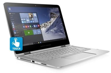"Notebook HP Spectre Pro x360 / 13.3"" FHD Touch / Intel Core i5-5200U 2.7GHz / 8GB / 256GB SSD / Intel HD / W10Pro"