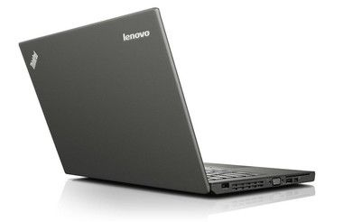 "Notebook Lenovo ThinkPad X250 / 12.5"" FHD Touch / Intel Core i5-5200U 2.2GHz / 4GB / 500GB+16GB / Intel HD 5500 / W10P / černá"