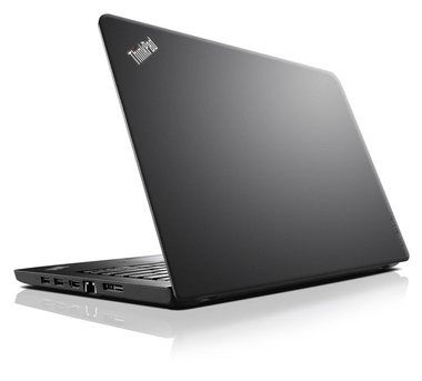 "Notebook Lenovo ThinkPad E460 / 14"" FHD / Intel Core i7-6500U 2.5GHz / 8GB / 1TB / R7 M360 2GB / W10 Pro / stříbrná"