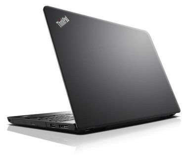 "Notebook Lenovo ThinkPad E560 / 15.6"" FHD / Intel Core i7-6500U 2.5GHz / 8GB / 1TB / DVD±RW / R7 M370 2GB / W10 Pro + W7 Pro"