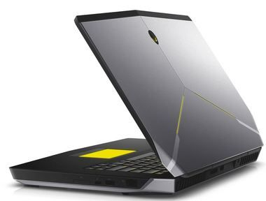 "Notebook DELL Alienware 15 / 15.6""UHD / Intel Core i7-6700HQ 2.6GHz / 16GB / 256GB SSD+1TB / nVidia GTX 980M 4GB / W10 / 2YNBD"