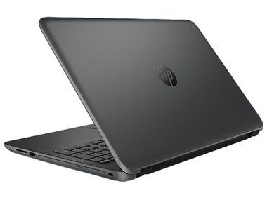 "Notebook HP 250 G4 / 15.6"" HD / Intel Core i5-5200U 2.2GHz / 12GB / 1TB / Intel HD / HDMI / DVD±RW / Win10 / černá"