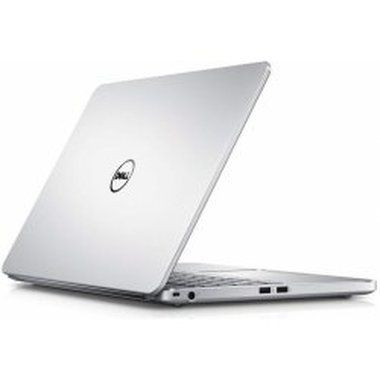 "Notebook DELL Inspiron 5558 / 15.6"" HD / i3-5005U 2GHz / 4GB / 500GB / NVidia 920M 2GB / Win8.1 64bit / bílý"