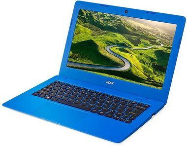 "Acer Aspire One Cloudbook 11 (AO1-131-C216) / Intel Celeron N3050 1.6GHz / 11.6"" HD / 2GB / 32GB eMMC / Intel HD / W10"