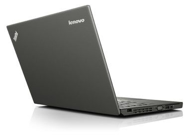"Notebook Lenovo ThinkPad X250 / 12.5"" / Intel Core i7-5600U 2.6GHz / 8GB / 512GB SSD / Intel HD 5500 / LTE / W7P +W10P / černá"