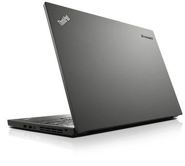 "Notebook Lenovo ThinkPad T550 / 15.5"" 3K / Intel Core i7-5600U 2.6GHz / 8GB / 256GB SSD / nV 940M / W7P + W10 P / černá"