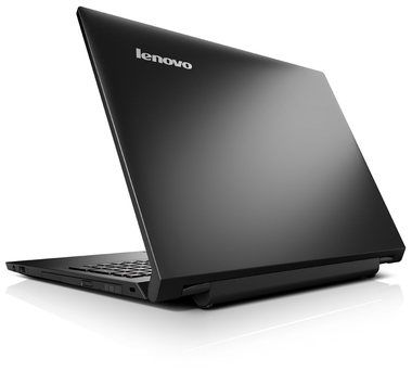 "Notebook Lenovo IdeaPad B51-80 / 15.6"" HD / Intel Core i5-6200U 2.3GHz / 4GB / 1TB / Intel HD / DVD+-RW / W10 / Černý"