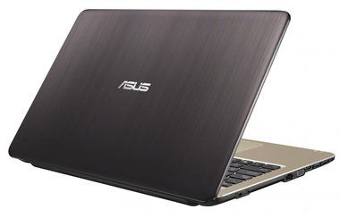 "Notebook ASUS F540LA-DM022T / 15.6"" FHD / Intel Core i3-4005U 1.7GHz / 4GB / 1TB / Intel HD / DVDRW / W10 / černá"