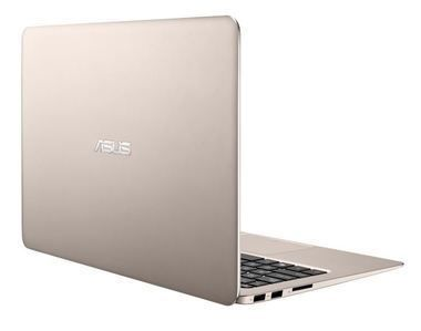 "Ultrabook ASUS ZenBook UX305UA-FB011T / 13.3""QHD+ IPS / Intel Core i7-6500U 2.5GHz / 8GB / 512GB SSD / Intel HD / Win10 / zlatá"