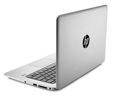 "Notebook HP EliteBook Folio 1020 G1 / 12.5""QHD / Intel Core M-5Y51 1.1GHz / 8GB / 180GB SSD / Intel HD 5300 / W8.1P+W7 / stříbrná"