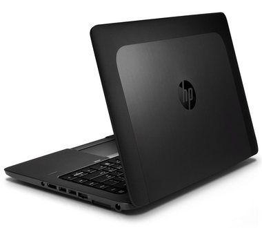 "Ultrabook HP ZBook 14 G2 / 14"" FHD / Intel Core i7-5500U 2.4GHz / 8GB / 256GB SSD / AMD Firepro M4150 1GB / W7+W10P"