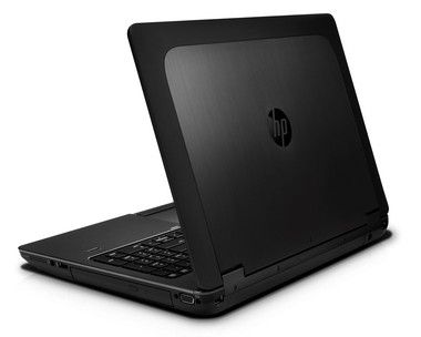 "Notebook HP ZBook 15 G2 / 15.6"" QHD / Intel i7-4810MQ 2.8GHz / 16GB / 512GB / Quadro K2100M 2GB / DVDRW / W7P+W10P / černá"