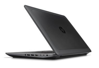 "Notebook HP ZBook 15 G3 / 15.6"" FHD / Intel i7-6820HQ 2.7GHz / 16GB / 256GB SSD / Quadro M2000M 4GB / W7P+10P / černá"