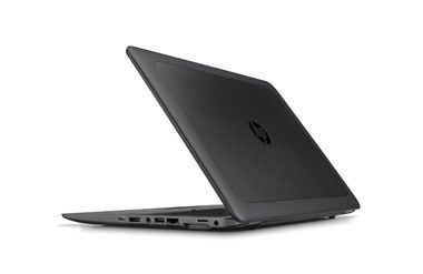 "Notebook HP ZBook 15 U G3 / 15.6"" FHD / Intel i5-6200U 2.3GHz / 8GB / 500GB / FirePro W4190M 2GB / W7P+10P / šedá"