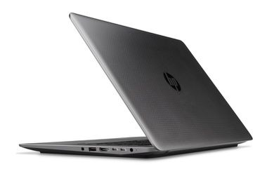 "Notebook HP ZBook 15 Studio / 15.6"" FHD / Intel i7-6820HQ 2.7GHz / 16GB / 512GB SSD / Quadro M1000M 4GB / W7P+10P / šedá"